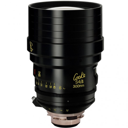 COOKEOPTICS S4I 300MM LENS Cooke 300mm S4/i T2 PL Mount Lens