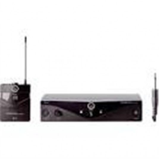 PERCEPTION WIRELESS INST SET (BAND U)
