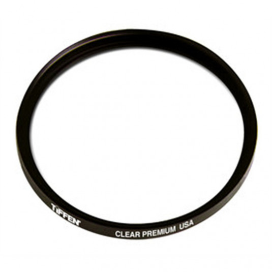 TIFFEN 412CLRP 4 1/2 CLEAR PREMIUM FILTER