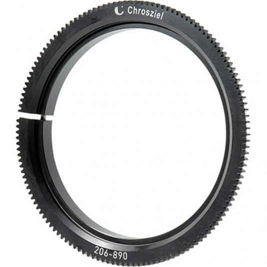 CHROSZIEL 206-890 Chrosziel Split Gear Ring for Canon EF 70-200mm Lens (89mm)