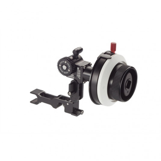 ARRI K0.60168.0 Mini Follow Focus HD SLR Hard