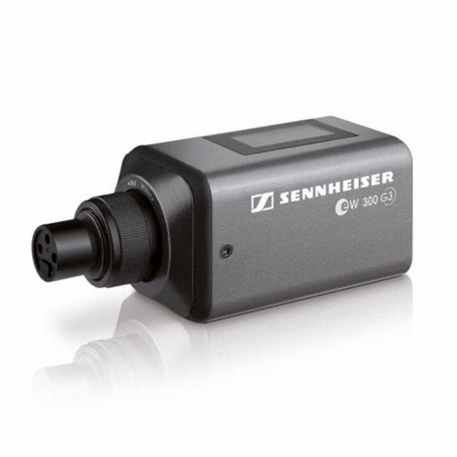 SENNHEISER SKP 300 G3-A-X Plug-in Transmitter (516-558 MHz)