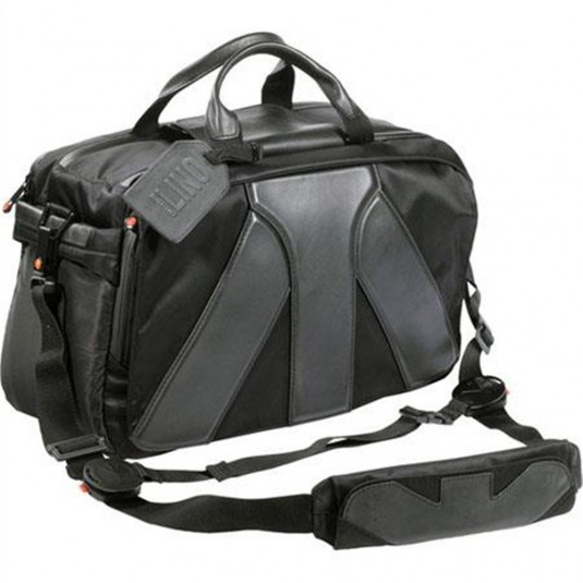 MANFROTTO MBLM050-7BB PRO VII MESSENGER BLK. LINO c.