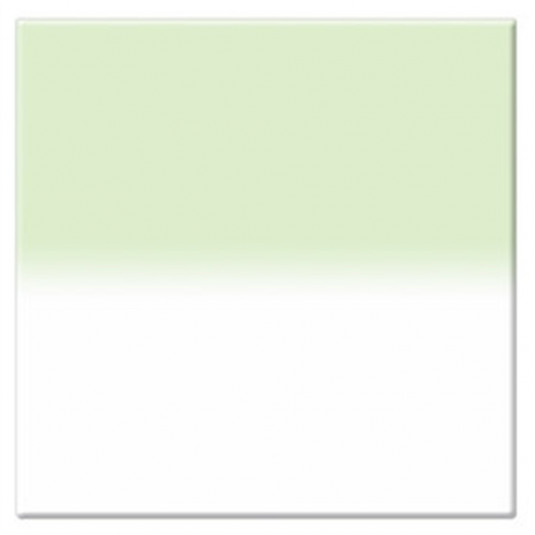 TIFFEN 44CGG2H 4X4 CLR/GREEN 2 GRAD HE FILTER