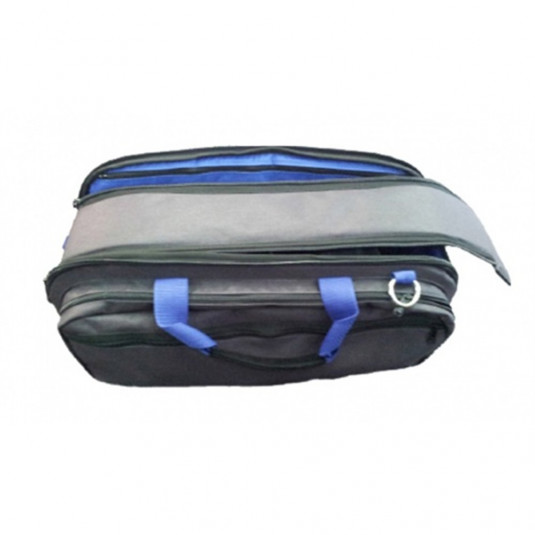 JVC CB-SINGLE I 6X0 Soft carry bag for GY-HM600 and GY-HM650