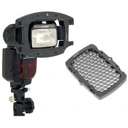 LASTOLITE 2606 Strobo Honeycomb Starter Kit -