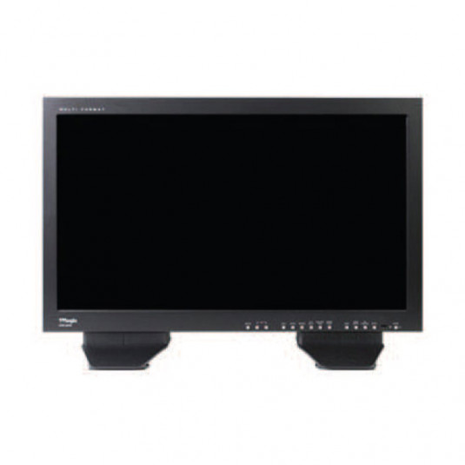 "TV LOGIC LVM-327W 32"" 3Gb/Dual Link Multi-forma"