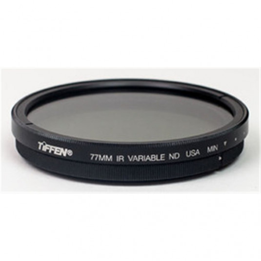 TIFFEN 77IRVND 77mm IR Cut Variable Neutral Density