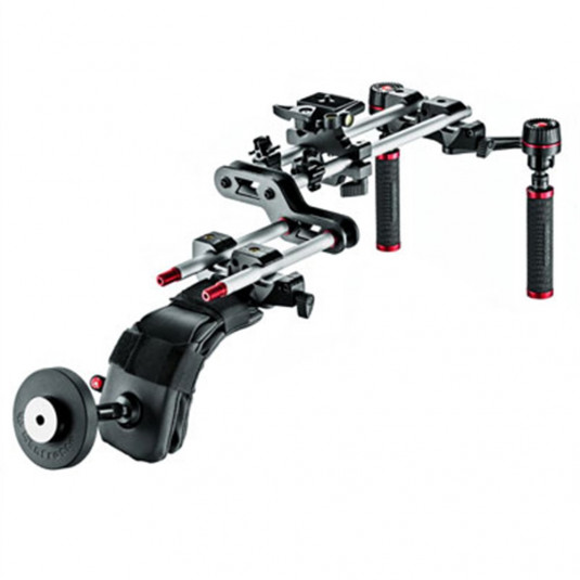 MANFROTTO MVA525WK LIGHTWEIGHT SHOULDER KIT