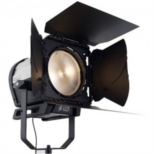 LITE PANELS 906-5103 Inca 9 Tungsten LED Fresnel (EU Version)