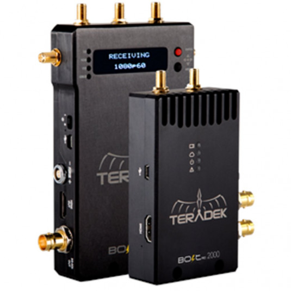 TERADEK TER-BOLT-982 TERADEK BOLT 2000 Wireless HD