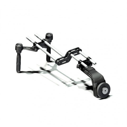 SACHTLER S2158-0001 Ace Shoulder Rig
