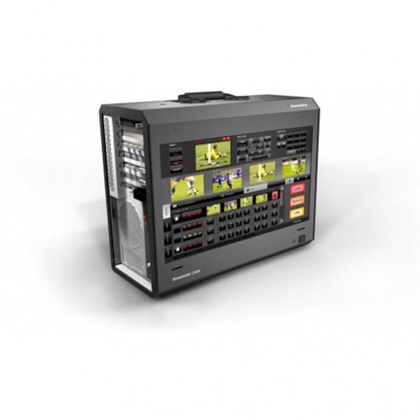JVC SCASE510 Streamstar full HD studio, touch screen, HD-SDI output