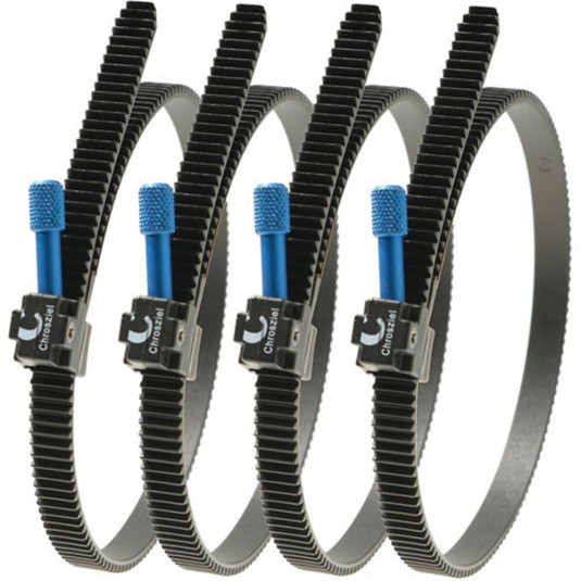 CHROSZIEL 206-30X4 Chrosziel Flexi Gear Ring MK II (4-Pack)