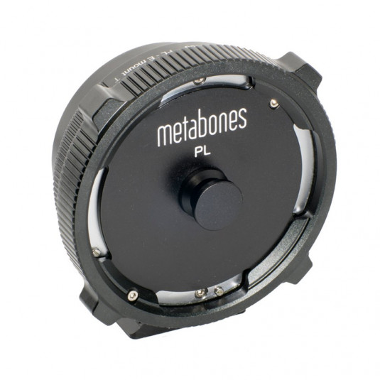 METABONES MB_PL-E-BT1 Metabones PL to Emount adapter T
