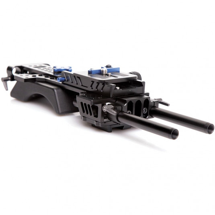 TILTA BS-T03 Tilta 15mm VCT-U14 Quick release baseplate