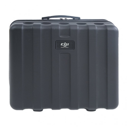 DJI INSPIRE-PART 63 Inspire 1 Plastic Suitcase with Inner Container