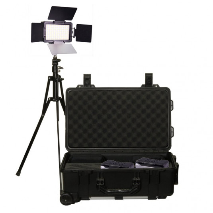 ALPHATRON BROADCAST TS4LK Alphatron TriStar 4 Bi-Colour Reporter Kit