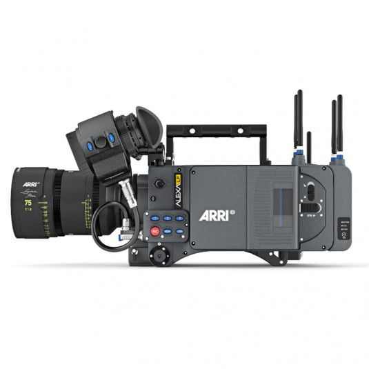 ARRI KB.72020 Alexa LF Pro Camera Set (2 TB)