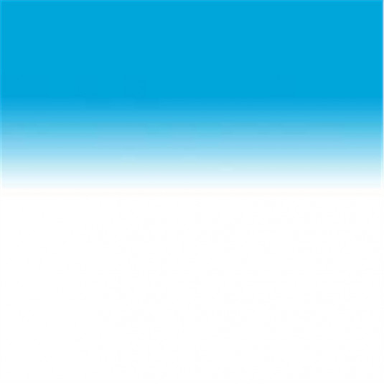 TIFFEN 66CGTB3S 6X6 CLR/TROPIC BLUE 3 GRAD SE