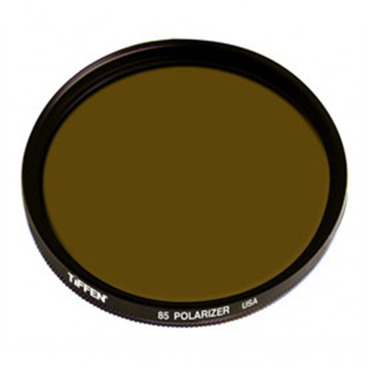 TIFFEN 8685POL 86MM 85 POLARIZER FILTER