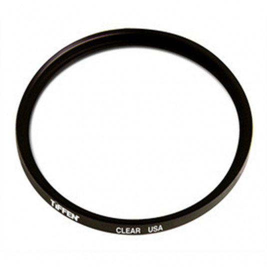 TIFFEN 86CLR 86MM CLEAR FILTER