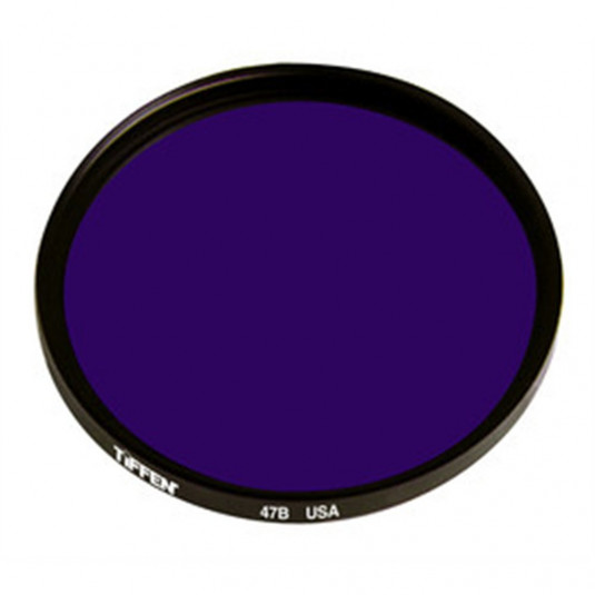 TIFFEN S947B SERIES 9 BLUE 47B FILTER