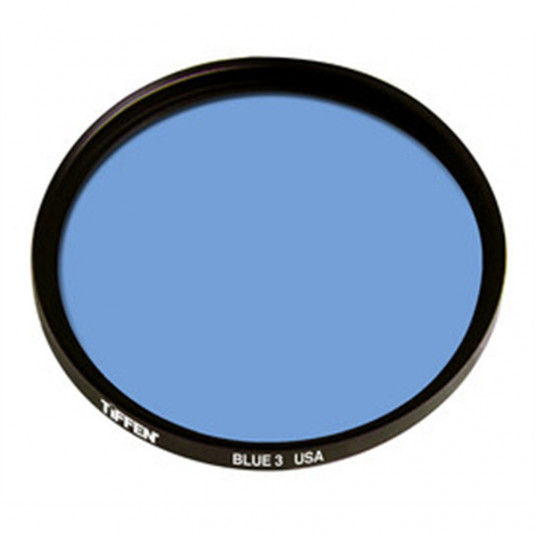 TIFFEN S9BL3 SERIES 9 BLUE 3 FILTER