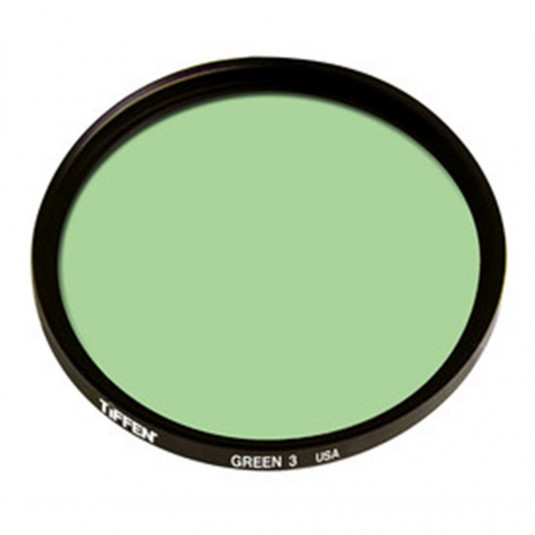 TIFFEN S9G3 SERIES 9 GREEN 3 FILTER
