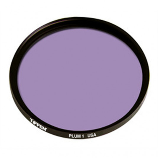 TIFFEN S9PL1 SERIES 9 PLUM 1 FILTER