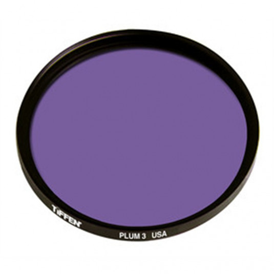 TIFFEN S9PL3 SERIES 9 PLUM 3 FILTER