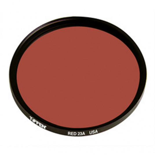 TIFFEN S9R23A SERIES 9 RED 23A FILTER