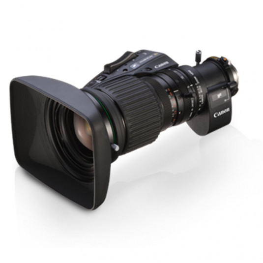 CANON YJ13X6B IRS Wide angle IF Pro including 2x