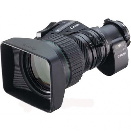 CANON YJ20X8.5B KRS IF Pro standard lens