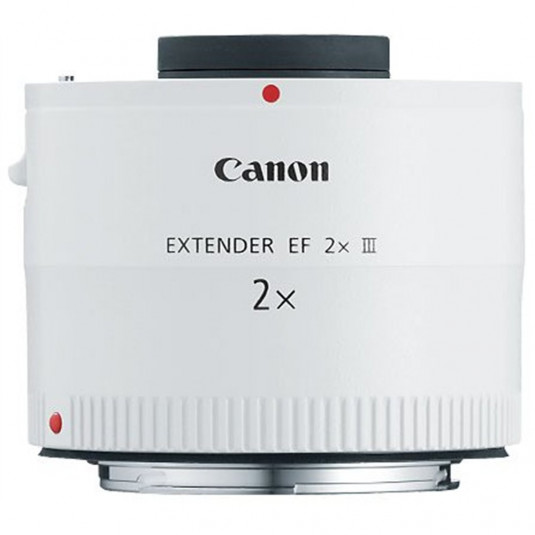 CANON X2.0 EXTENDER-B4 2/3 inch 2x extender for B4 mo
