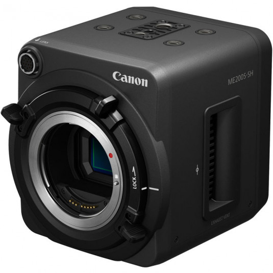 Canon ME200S-SH Multi-Purpose Professional Camera