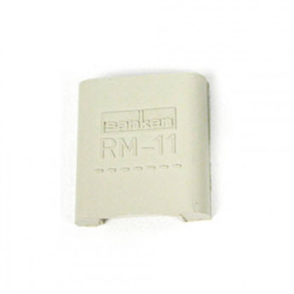 SANKEN RM-11 (1 PC) Beige Rubber Mount  (1 Pack)