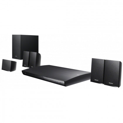 SONY BDVE300.CEK 5.1ch Blu-Ray Home Theatre withSate