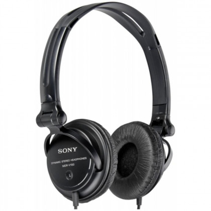 V150 Headphones