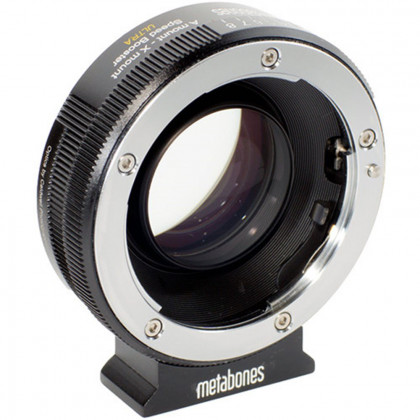 METABONES MB_SPA-X-BM2 Sony ALPHA - X-mount Speed Booster ULTRA 0.71x