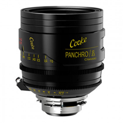 COOKEOPTICS PANCHRO/I 100MM Cooke Panchro/i Classic 100mm T2.8