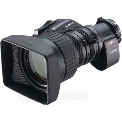 CANON YJ20X8.5B IRS IF Pro standard lens including