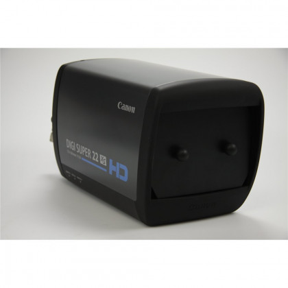 CANON DIGISUPER 22 XS W/ENG FS Lens w/ ZSD-300D & FPD-400D
