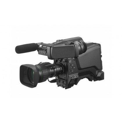 Sony HXC-FB75 Fibre Studio Camera