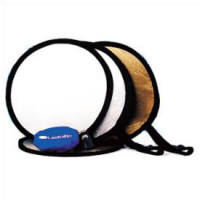 LASTOLITE 3828 Collapsible Reflector 95cm Sun