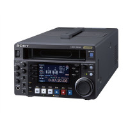 SONY HDW-S280/1 HDCAM Compact 1/2 Rack Recorde
