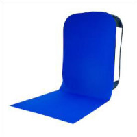 Collapsible 1.8 x 2.75m Chroma