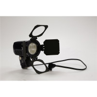 LED on-board camera light with