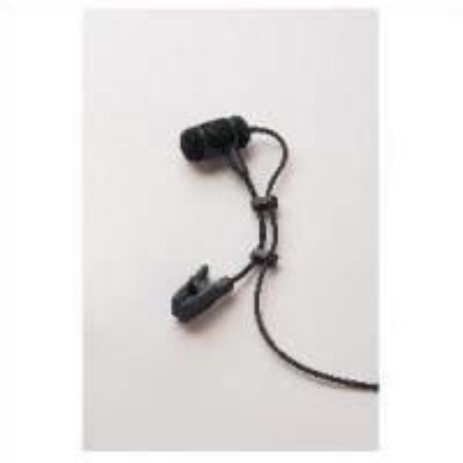 AUDIO-TECHNICA ATM350CW Cardioid condenser clip-on ins