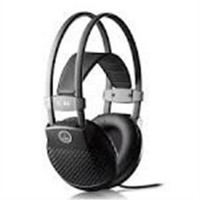 Closed back headphones for pro